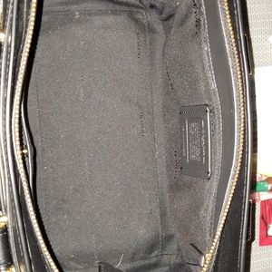 Coach Bags - Coach Handbag Satchel Black